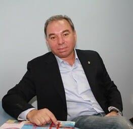 Дмитрий Давидович Дементьев