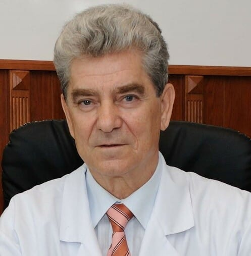 Николай Петрович Паштаев