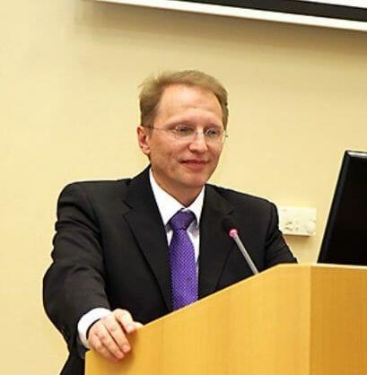 Александр Александрович Верзин